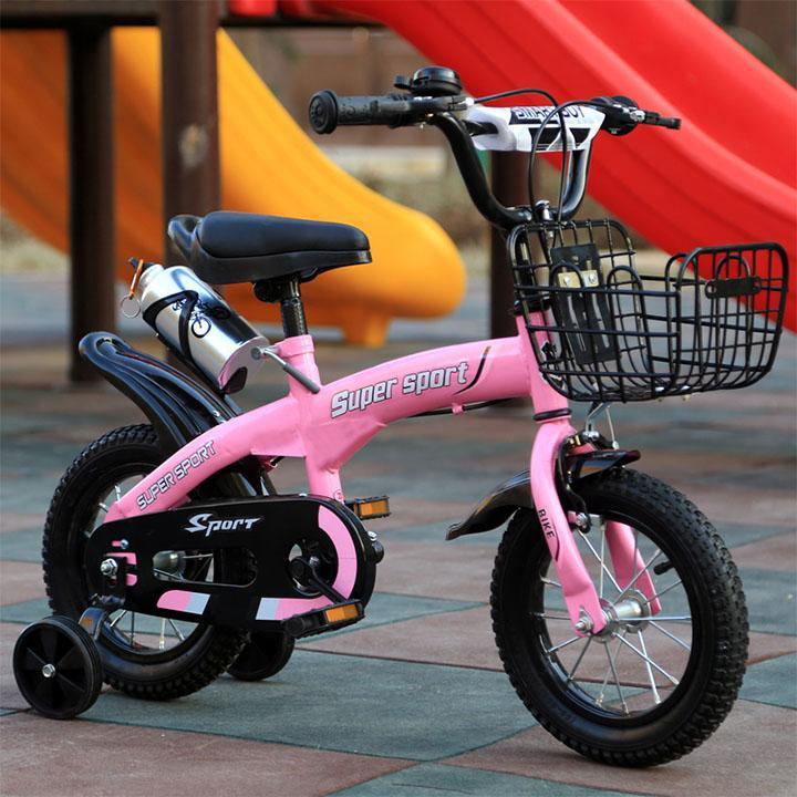 Xe đạp trẻ em Supor