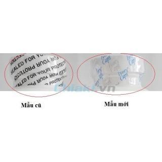 IVORY CAPS GLUTATHIONE HỘP 60 VIÊN LÀM TRẮNG DA TỰ NHIÊN TỪ MỸ 4
