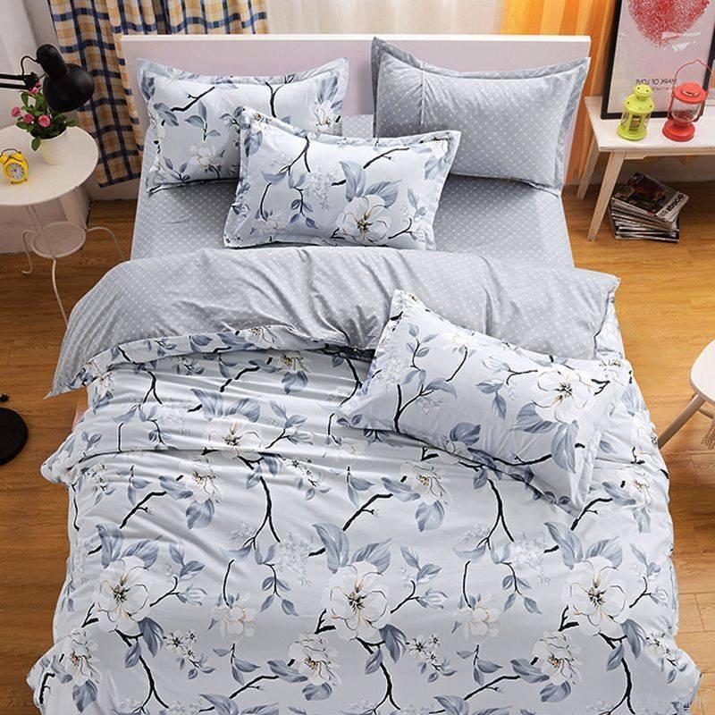 Ga trải giường 1m6 mẫu 9