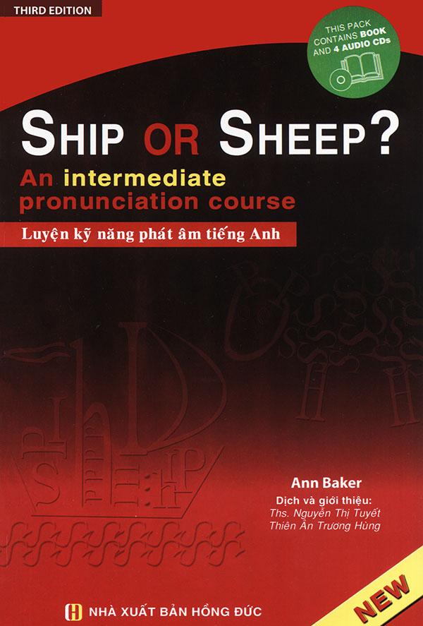 Ship or Sheep - Third edition - Ann Baker (song ngữ)