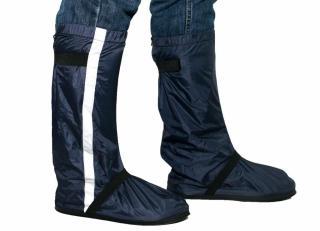 Giày đi mưa vải dù siêu bền 2