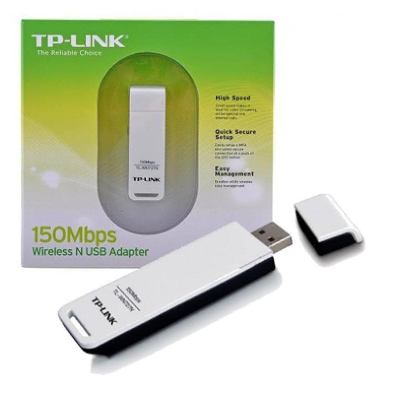 USB THU SÓNG WIFI TP-LINK TL WN727N CHO PC