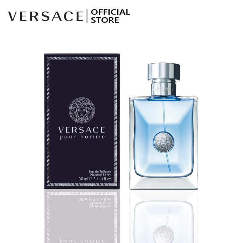 Nước hoa Versace Pour Homme EDT 100ML