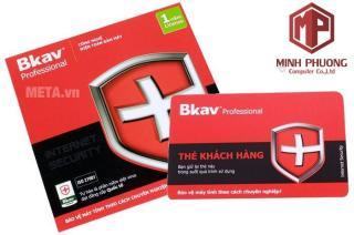 Phần mềm diệt virus Bkav pro 2018 thumbnail
