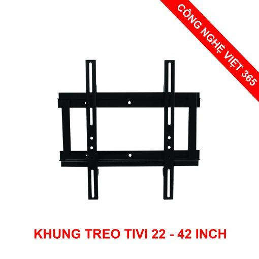 Khung treo Tivi 22-42 inch