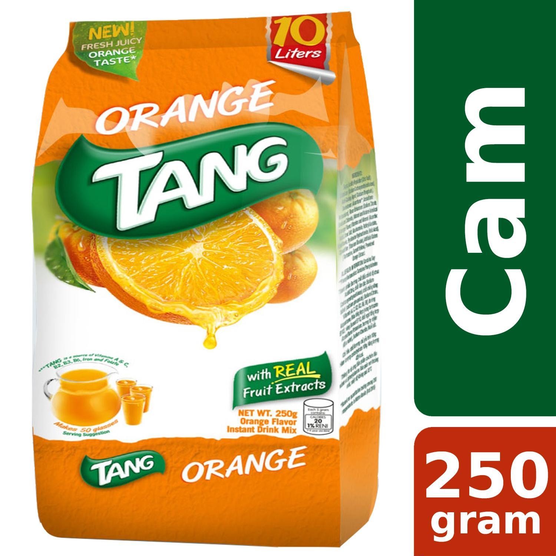 Bột Cam Tang 250g