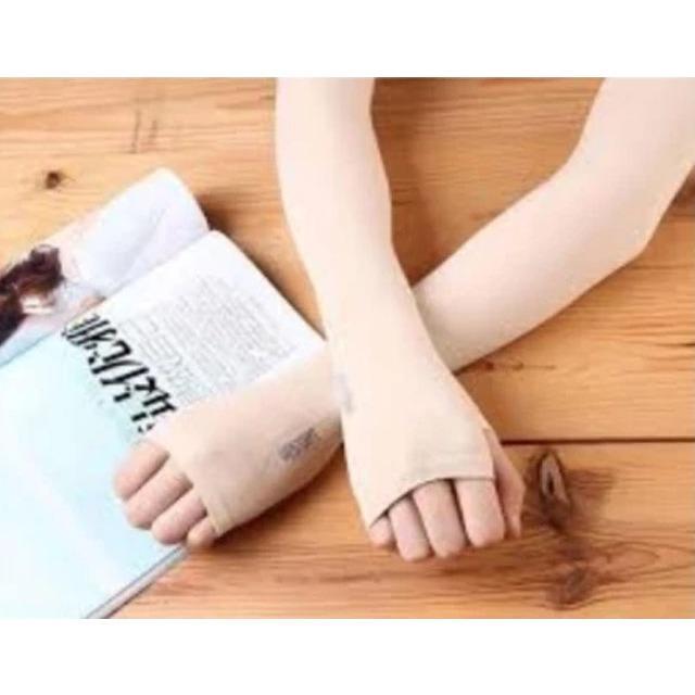 Găng tay đa năng chống nắng , tia cực tím cho nữ