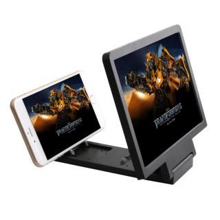 Thiết bị phóng to màn hình điện thoại 3D Enlarged Screen (Đen) thumbnail