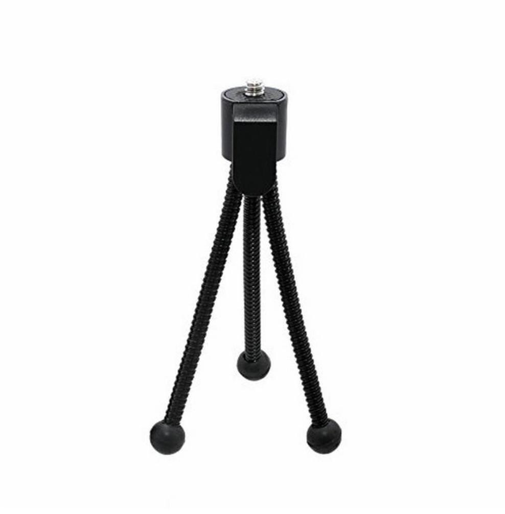 Chân máy ảnh nhỏ Mini tripod  Hàng Nhập khẩu