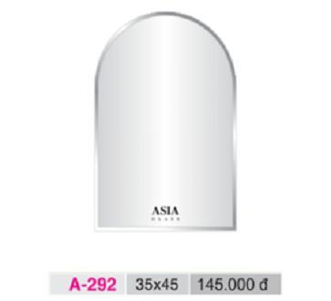 Gương soi cao cấp ASIA-A292 35X45