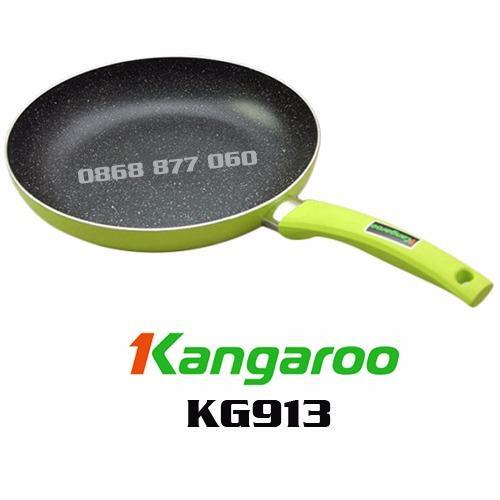 Chảo rán chống dính 24cm Kangaroo KG913