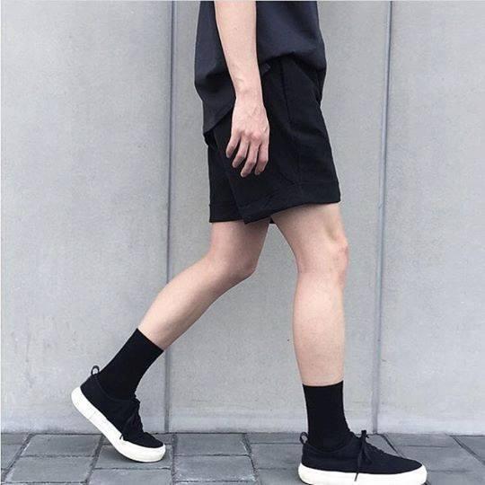 Quần short nam nữ