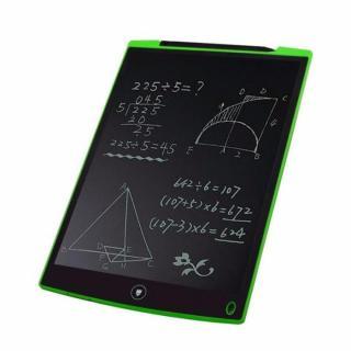 Bảng viết vẽ điện tử tự xóa thông minh màn hình LCD 8.5 inch (tặng kèm bút cảm ứng) Dũng Dũng 1 thumbnail