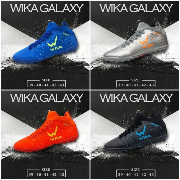 Wika Galaxy