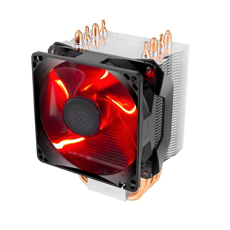 Quạt tản nhiệt cpu Cooler Master H410R