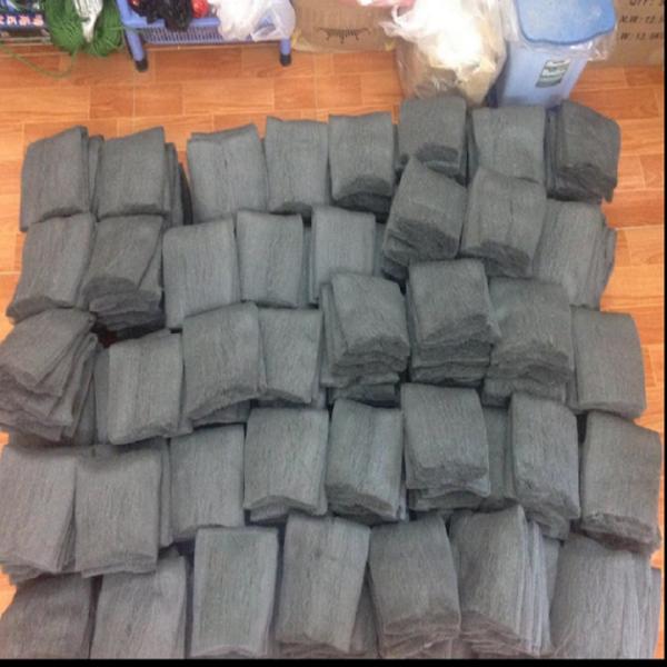 COMBO DỤNG CỤ QUAY 10 túi bùi nhùi kèm dụng cụ quay siêu chất