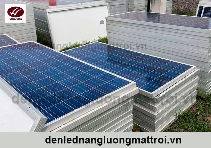 Tấm pin năng lượng mặt trời Poly 365W