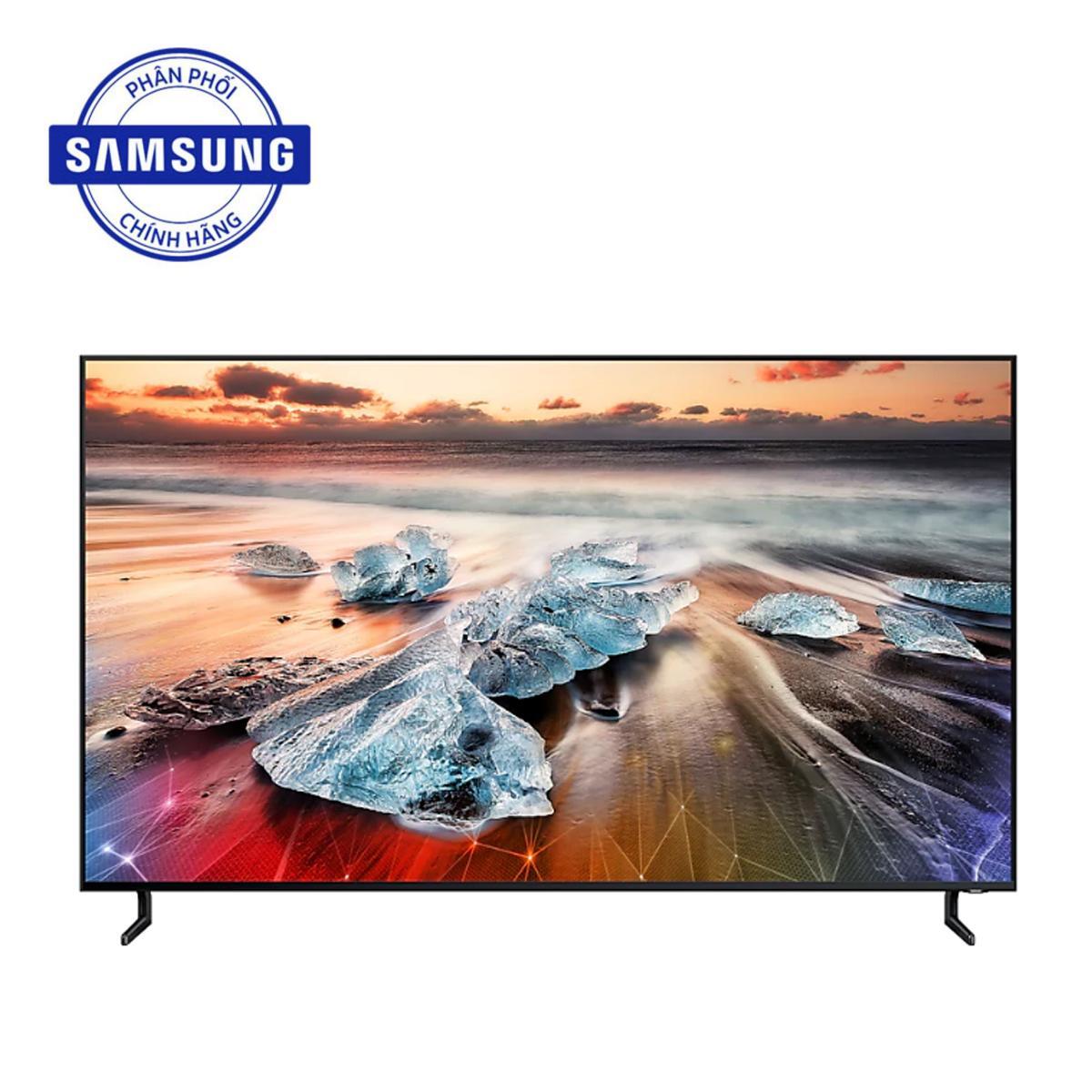 Smart TV 8K QLED 65 inch Q900R 2019