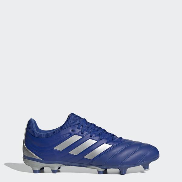 adidas FOOTBALL/SOCCER Giày bóng đá Copa 20.3 Firm Ground Nam EH1500