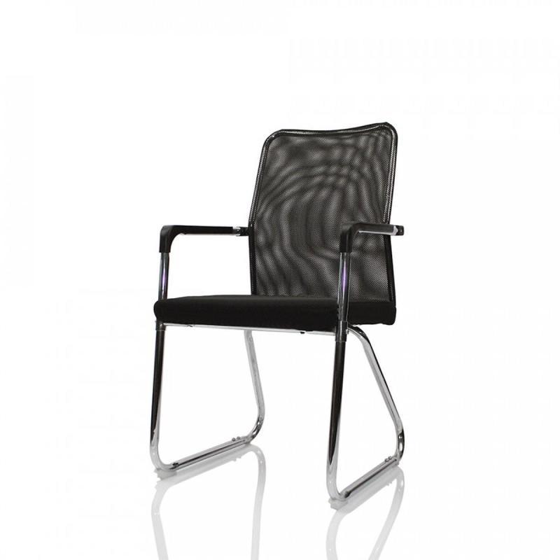 Ghế văn phòng-Ghế làm việc-Ghế phòng họp-Ghế chân Quỳ-Ghế học sinh giá rẻ siêu bền, siêu đẹp Modell QLG401 giá rẻ