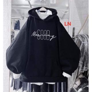 Aó hoodie good mooring LN66 thumbnail