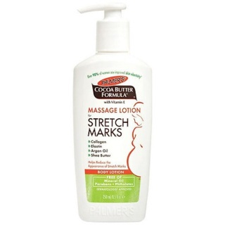 Kem hỗ trợ Rạn Da Palmers Cocoa Butter Formula Massage Lotion For Stretch Marks 250Ml thumbnail