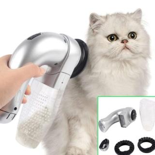 [HCM]( Kinh nghiệm ) Chọn mua máy hút lông chó mèo - Thú cưng Shed Pal Đa Năng Dễ Dàng Tháo Rời Vệ Sinh Kết Hợp Massage Thuận Tiện Mang Theo Máy Hút Bụi Hút Lông Trên Sofa Ghế Xe Hơi Giường Công Suất Mạnh Mẽ Không Gây Ồn. thumbnail