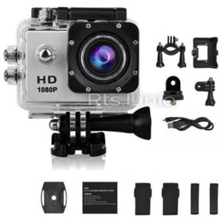Camera mini,Camera Wifi A9 Camera độ phân giải Full1080P HD Camera an ninh gia đình Camera Wi-Fi IP Camera A9 HD 1080P Camera wifi mini không dây Bảo mật không dây nhỏ hơn camera mini wifi yoosee (màu đen) thumbnail