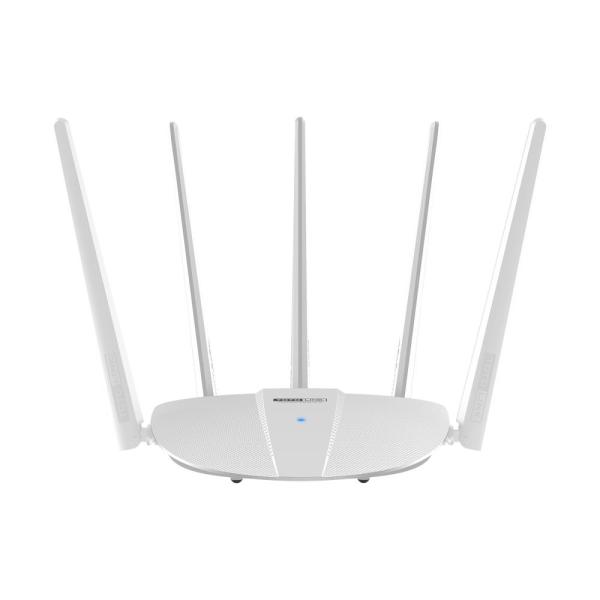 Bảng giá Bộ phát sóng WiFi Totolink A810R 1200Mbps sóng cực khỏe Phong Vũ