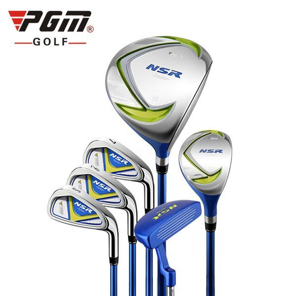 BỘ GẬY GOLF TRẺ EM - PGM NSR JUNIOR GOLF CLUB SET
