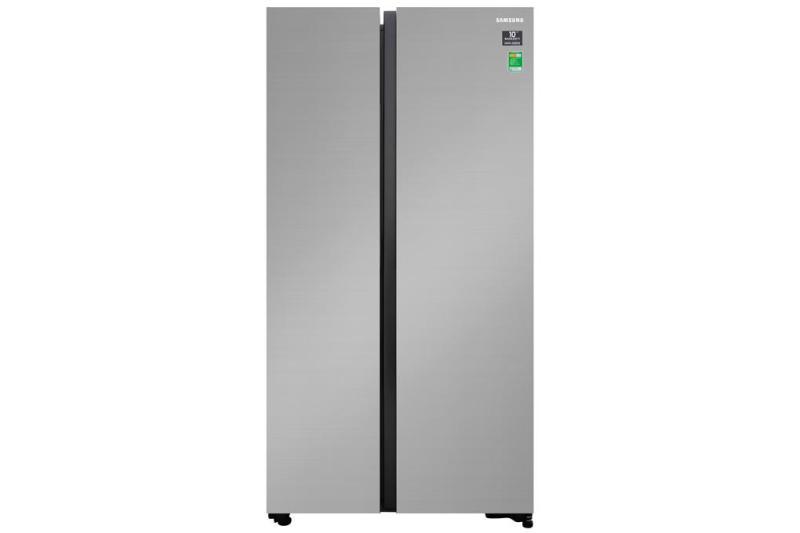 Tủ lạnh Samsung RS62R5001M9/SV Inverter 647 lít
