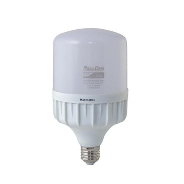Bóng Đèn LED BULB Trụ Nhôm Nhựa Cao Cấp Rạng Đông - LED TR100N1/30w, Đui E27-3000K/ 6500K, Chip LED SS