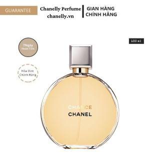 Nước Hoa Nữ Chanel Chance EDP 100ml Nước hoa chính hãng thumbnail