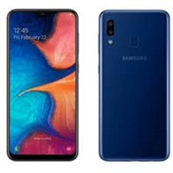 [ SALE - RẺ SỐC] điện thoại Samsung Galaxy A20 2sim ram 3G/32G mới CHÍNH HÃNG, màn hình giọt nước 6.4inch - BẢO HÀNH 12 THÁNG chính hãng