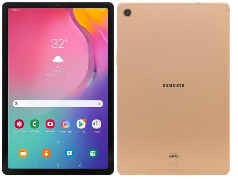 Máy tính bảng Samsung Galaxy Tab S5E T725 (2019) - Hàng chính hãng chính hãng