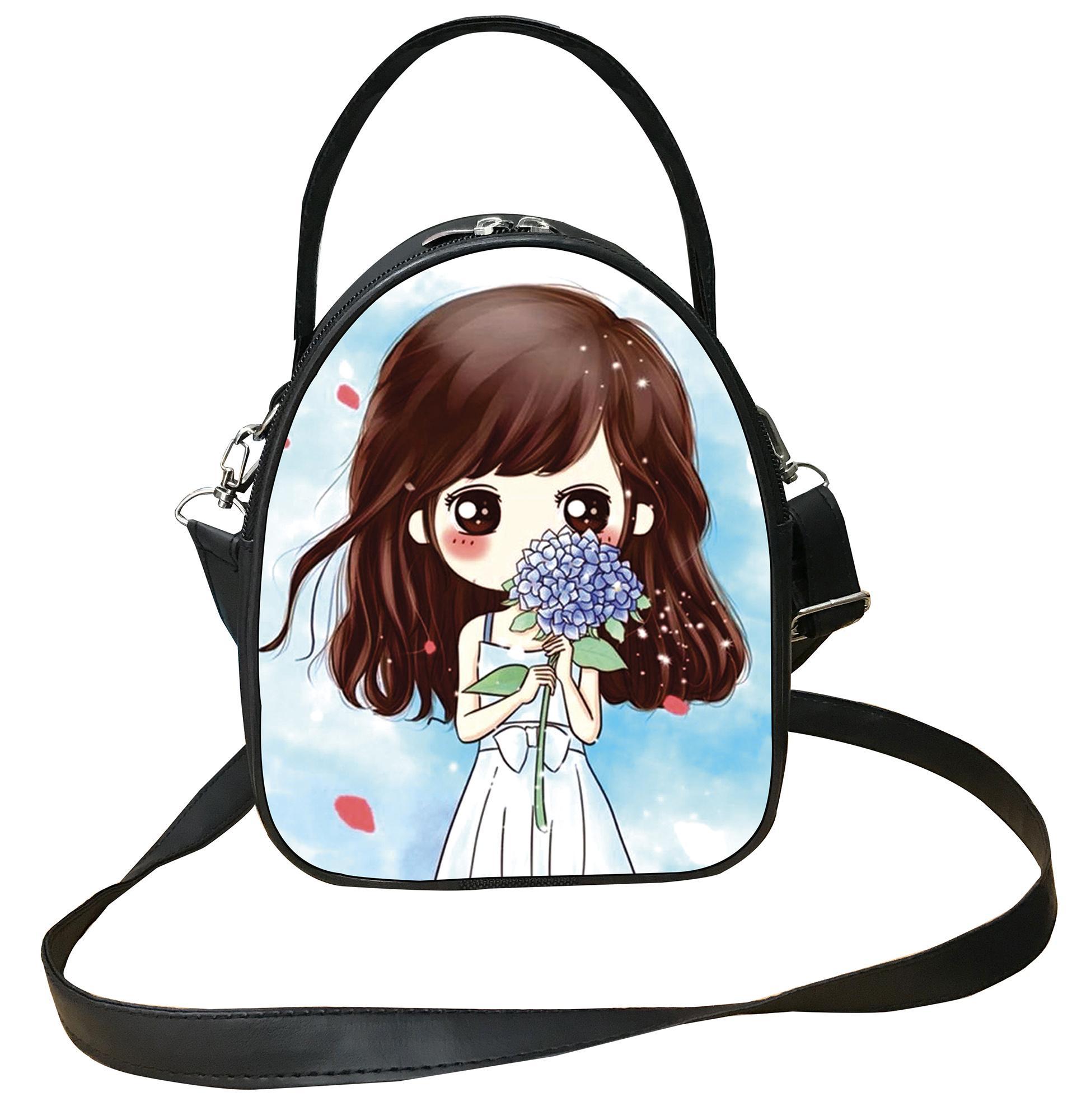 Balo thời trang 3in1 MH501 cô gái
