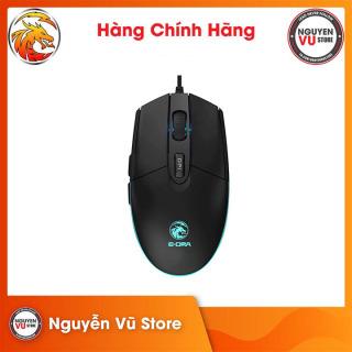 Chuột Gaming có dây E-Dra EM6102 3200 DPI LED - Hàng Chính Hãng thumbnail