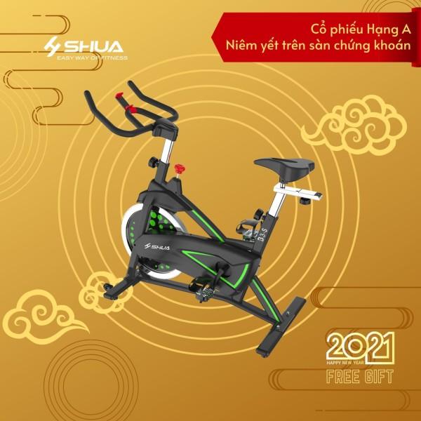 Xe đạp tập SHUA SH-B3100S