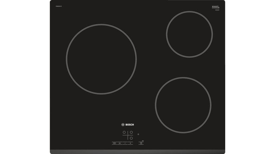Bếp hồng ngoại BOSCH PKM631B17E