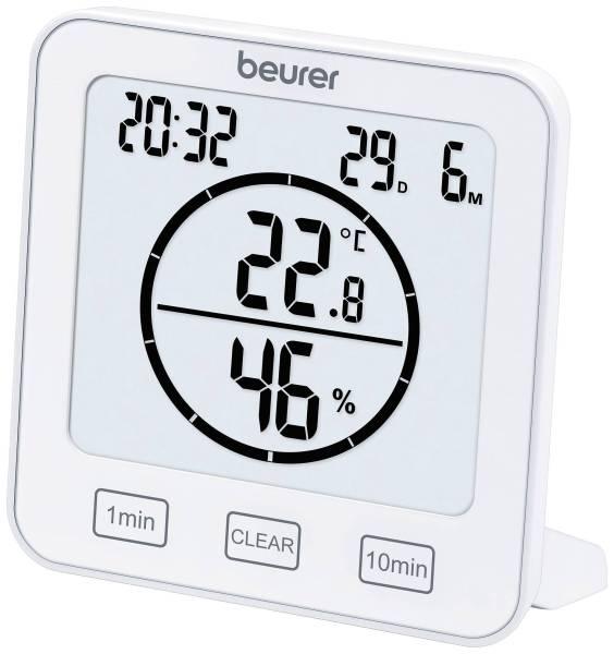 Nhiệt ẩm kế Beurer HM22