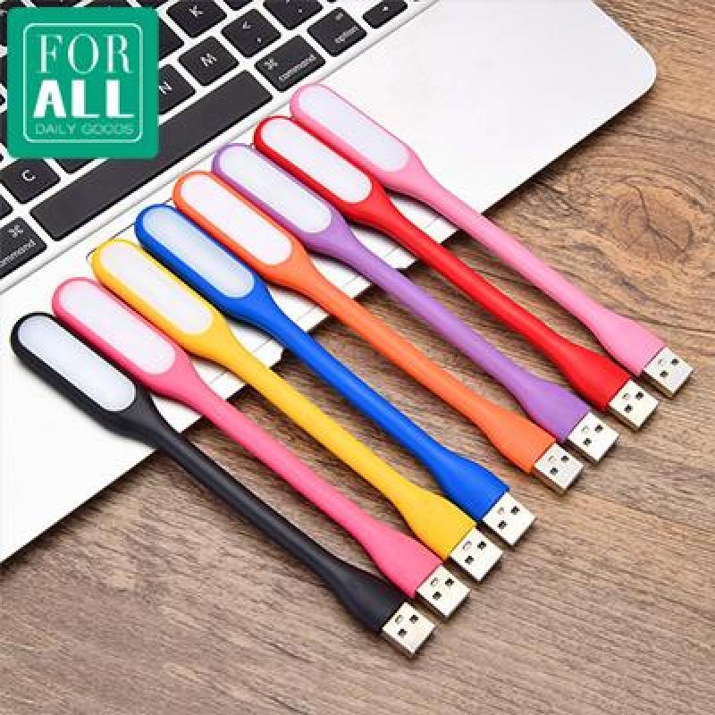 Bảng giá ĐÈN LED mini CỔNG USB –SIÊU SÁNG –FULL MÀU bền, an toàn, chiếu sáng, không làm tổn thương mắt Phong Vũ