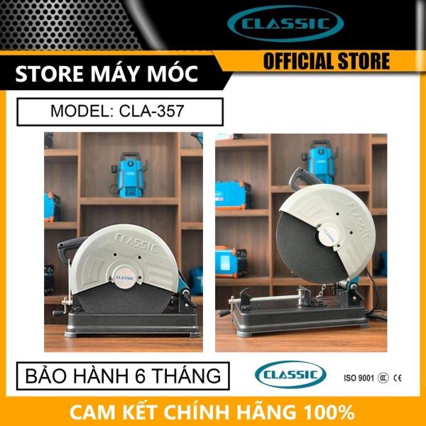MÁY CẮT .S.Ắ.T. CLASSIC CLA-357 (2000W, SIÊU BỀN)- HÀNG CHÍNH HÃNG