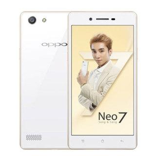 [Rẻ vô đối] điện thoại Oppo Neo 7 ( Oppo A33 ) - 2SIM Chính Hãng - Ram 2 16GB - Màn Hình 5inch - Pin 2420 mAh thumbnail