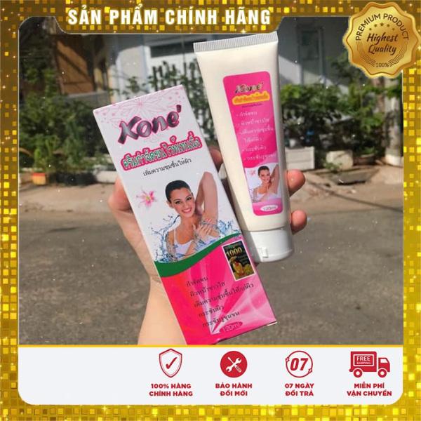 [CHÍNH HÃNG] Kem tẩy lông Kone Thái Lan chuyên tẩy lông