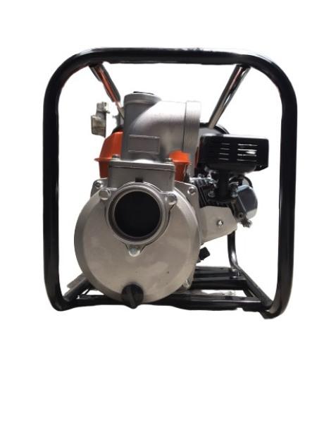 Động cơ máy bơm nước chạy xăng YOKOHAMA YK-80 công suất 6.5HP 80mm
