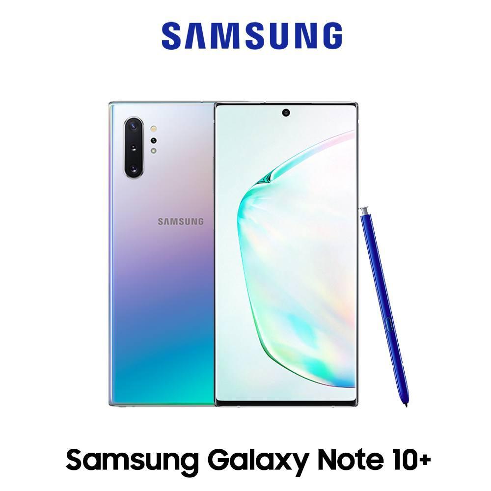 Điên thoại Samsung Galaxy Note10 Plus 12GB 256GB - Hàng chính hãng
