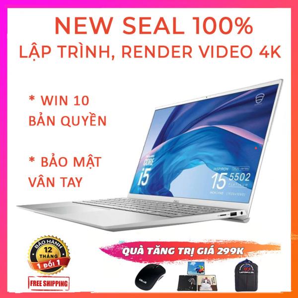 Bảng giá [Trả góp 0%](NEW SEAL 100%) Dell Inspiron 5502 Chuyên Lập Trình Render Video 3K i5-1135G7 VGA Intel Iris Xe G7 Màn 15.6 Full HD IPS Siêu Mỏng Bảo Mật Vân Tay Phong Vũ