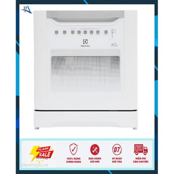 Bảng giá Máy rửa chén mini Electrolux ESF6010BW 1480W (Miễn phí giao tại HCM-ngoài tỉnh liên hệ shop)
