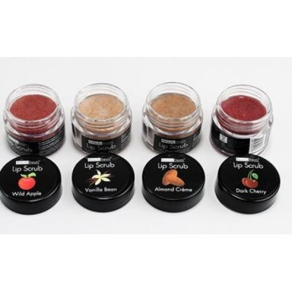 Tẩy da chết môi Beauty Treats Lip Scrub