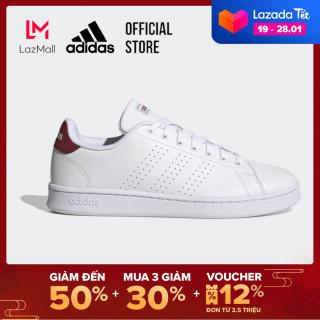 adidas TENNIS Giày Advantage Nam Màu trắng FV8492 thumbnail